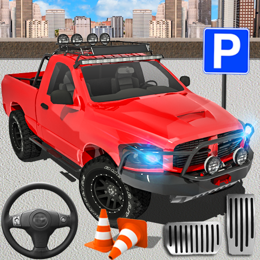 Car Driving Simulator 2020: Modern Car Parking 3d 1.4.1 MOD APK Dwnload – free Modded (Unlimited Money) on Android