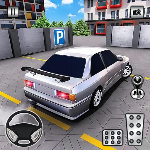 Car Parking Glory – Car Games 2020 1.3 MOD APK Dwnload – free Modded (Unlimited Money) on Android