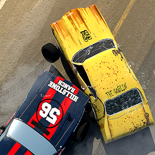 Car Race – Extreme Crash 15.7 MOD APK Dwnload – free Modded (Unlimited Money) on Android