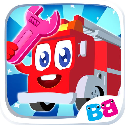 Cars for kids – Car sounds – Car builder & factory 1.3.4 MOD APK Dwnload – free Modded (Unlimited Money) on Android