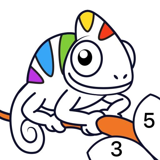 Chamy – Color by Number 3.1 MOD APK Dwnload – free Modded (Unlimited Money) on Android