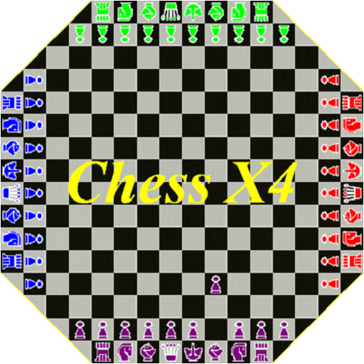 Chess X4 Online 1.3.1 MOD APK Dwnload – free Modded (Unlimited Money) on Android