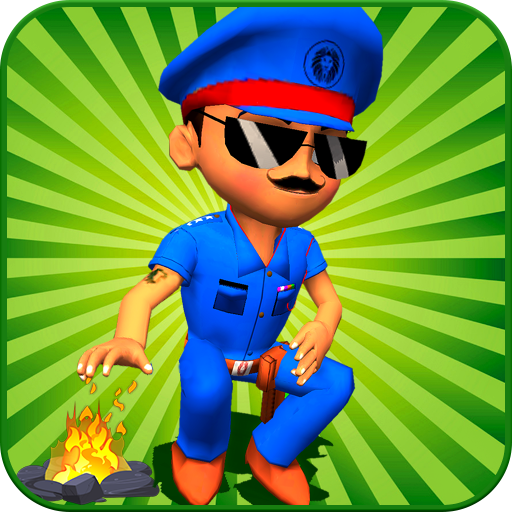 Chota Singhaam Lonely Jungle Run 2020 12 MOD APK Dwnload – free Modded (Unlimited Money) on Android
