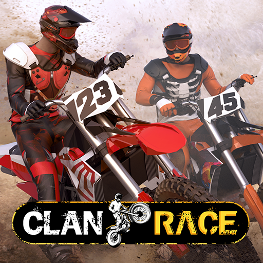 Clan Race 2.0.0 MOD APK Dwnload – free Modded (Unlimited Money) on Android
