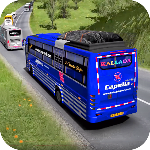Coach Bus Driving 2020 : New Free Bus Games 1.0 MOD APK Dwnload – free Modded (Unlimited Money) on Android