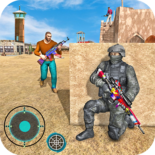 Combat Shooter 2: FPS Shooting Game 2020 1.6 MOD APK Dwnload – free Modded (Unlimited Money) on Android