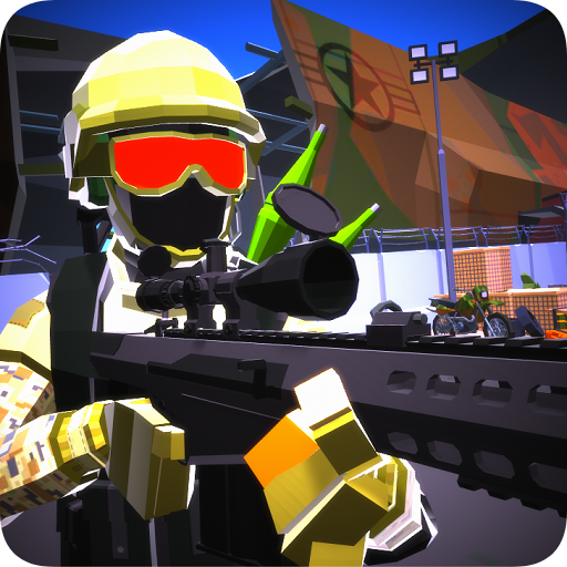 Combat Strike CS: FPS GO Online 1.2.3 MOD APK Dwnload – free Modded (Unlimited Money) on Android