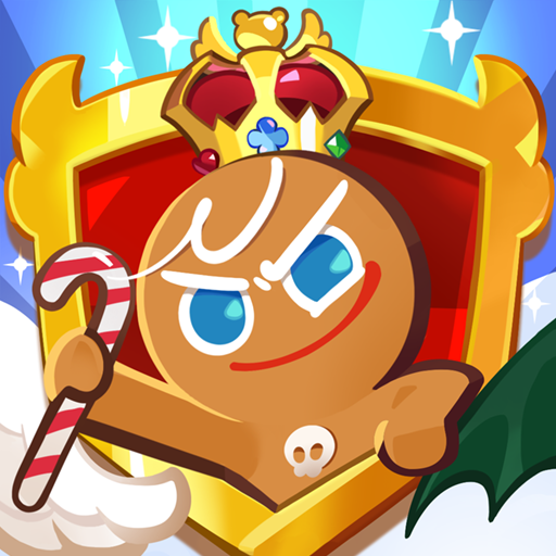Cookie Run: Kingdom Kingdom Builder & Battle RPG  1.3.302 MOD APK Dwnload – free Modded (Unlimited Money) on Android