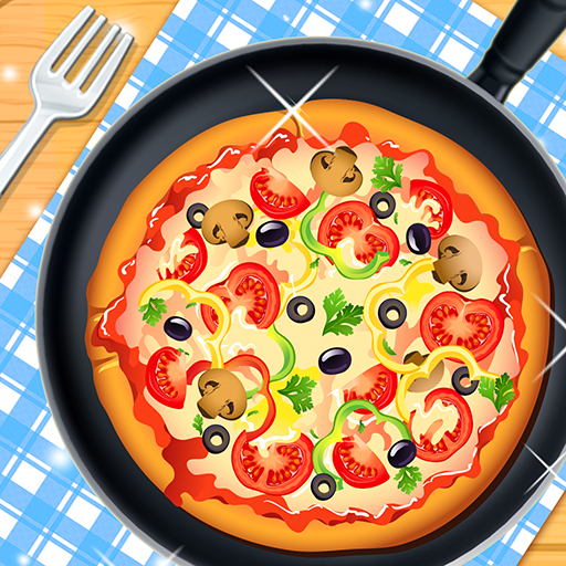 Cooking Pizza Maker Kitchen Food Cooking Games 0.12 MOD APK Dwnload – free Modded (Unlimited Money) on Android