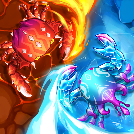 Crab War Idle Swarm Evolution  3.30.0 MOD APK Dwnload – free Modded (Unlimited Money) on Android