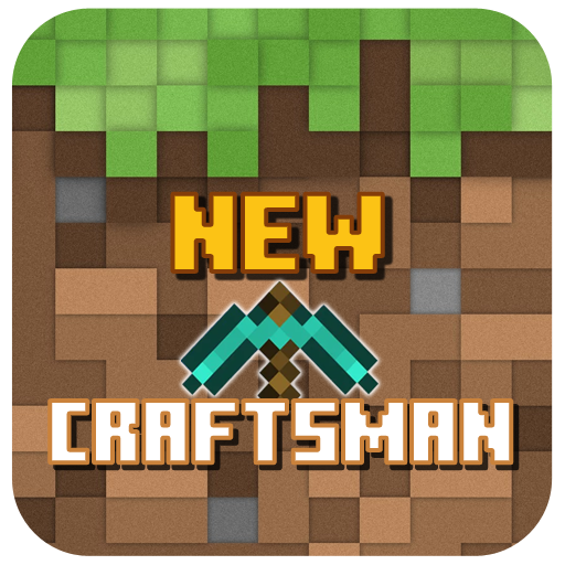 Craftsman – Crafting and building 1.2.6 MOD APK Dwnload – free Modded (Unlimited Money) on Android