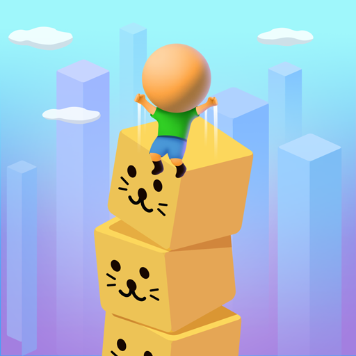 Cube Surfer! 2.4.7 MOD APK Dwnload – free Modded (Unlimited Money) on Android