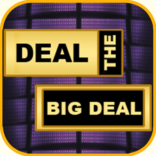 Deal The Big Deal 1.1.0 MOD APK Dwnload – free Modded (Unlimited Money) on Android