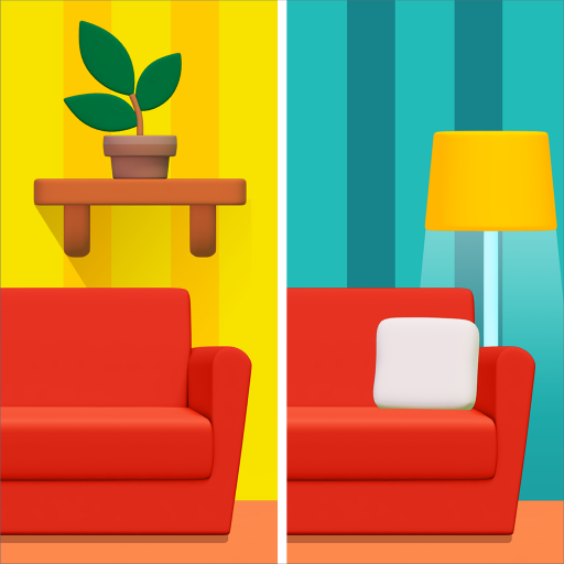 Differences – Find them all 2.2.18 MOD APK Dwnload – free Modded (Unlimited Money) on Android
