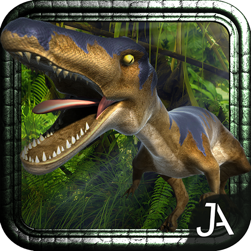 Dino Safari 2 21.1.2 MOD APK Dwnload – free Modded (Unlimited Money) on Android