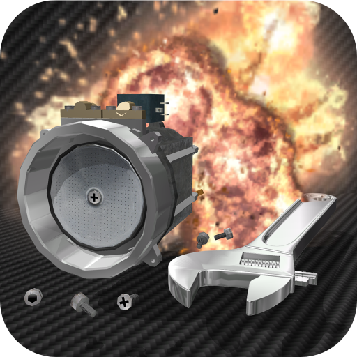 Disassembly 3D  2.7.2 MOD APK Dwnload – free Modded (Unlimited Money) on Android