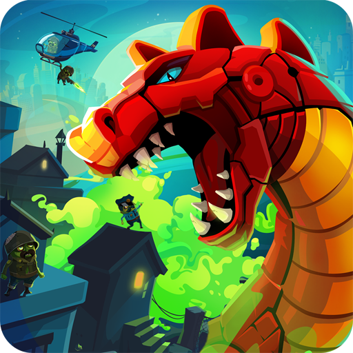 Dragon Hills 2 1.4.0  MOD APK Dwnload – free Modded (Unlimited Money) on Android
