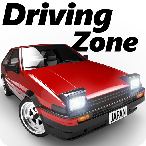 Driving Zone: Japan  MOD APK Dwnload – free Modded (Unlimited Money) on Android
