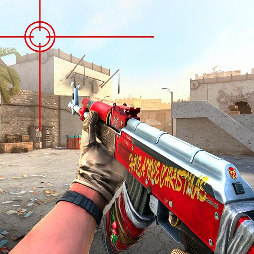 FPS Encounter Shooting 2020 –  New Shooting Games 1.17 MOD APK Dwnload – free Modded (Unlimited Money) on Android