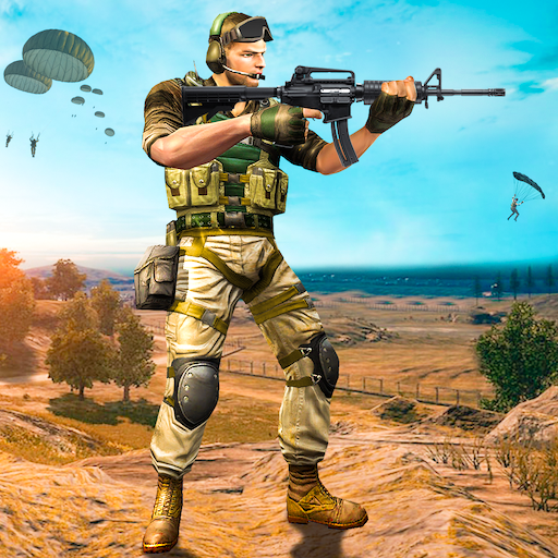 FPS Real Commando Games 2021: Fire Free Game 2021 1.1.0 MOD APK Dwnload – free Modded (Unlimited Money) on Android