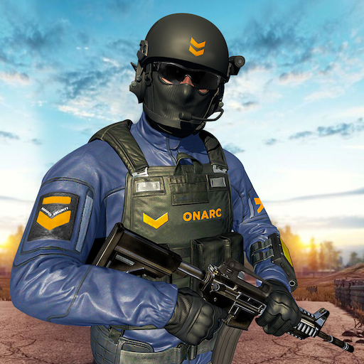 FPS Shooter Game: Offline Gun Shooting Games Free 1.1.4 MOD APK Dwnload – free Modded (Unlimited Money) on Android