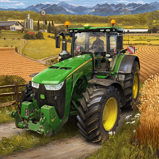 Farming Simulator 20  0.0.0.75 – Google MOD APK Dwnload – free Modded (Unlimited Money) on Android