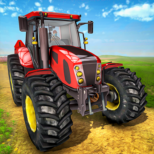Farmland Tractor Farming – New Tractor Games 2021 1.5 MOD APK Dwnload – free Modded (Unlimited Money) on Android