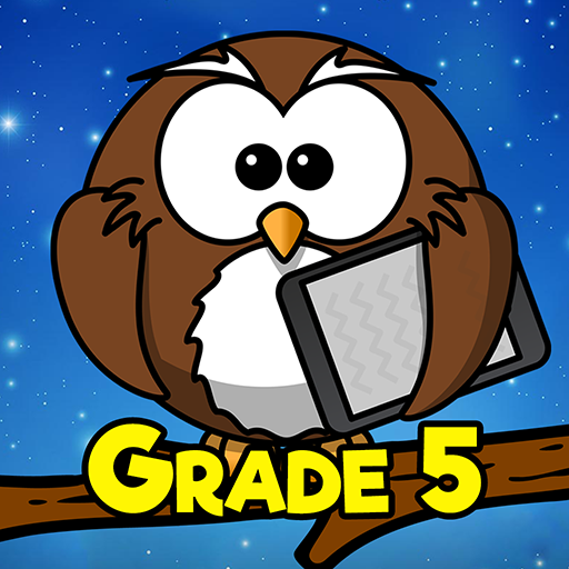 Fifth Grade Learning Games 5.4 MOD APK Dwnload – free Modded (Unlimited Money) on Android