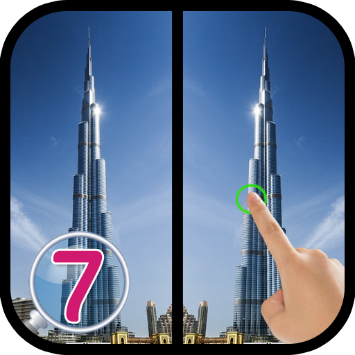 Find The Differences Part 7 1.61 MOD APK Dwnload – free Modded (Unlimited Money) on Android