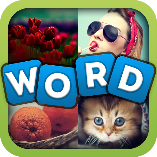 Find the Word in Pics 23.4 MOD APK Dwnload – free Modded (Unlimited Money) on Android