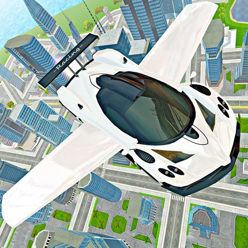 Flying Car Real Driving 3 MOD APK Dwnload – free Modded (Unlimited Money) on Android