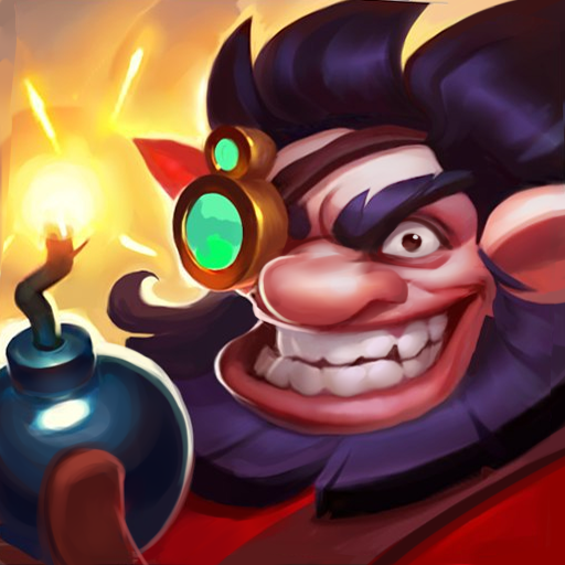 Frayhem – 3v3 Brawl, Battle Royale, MOBA Arena 0.6.0 MOD APK Dwnload – free Modded (Unlimited Money) on Android