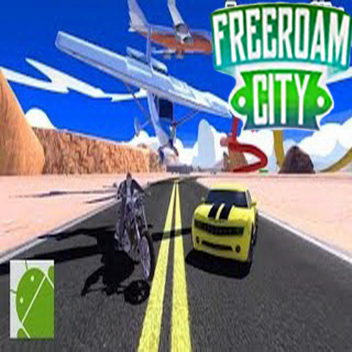 Freeroam City Online 1 MOD APK Dwnload – free Modded (Unlimited Money) on Android