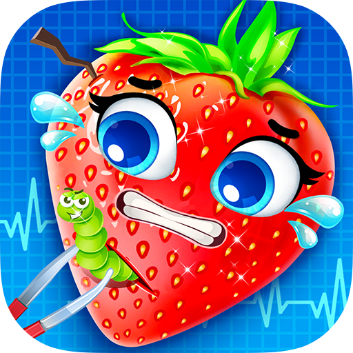 Fruit Doctor – My Clinic 1.1 MOD APK Dwnload – free Modded (Unlimited Money) on Android