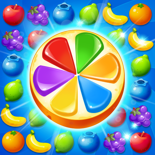 Fruit Magic Master: Match 3 Puzzle 1.0.6 MOD APK Dwnload – free Modded (Unlimited Money) on Android