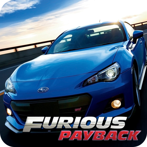Furious Payback – 2020's new Action Racing Game 5.4 MOD APK Dwnload – free Modded (Unlimited Money) on Android