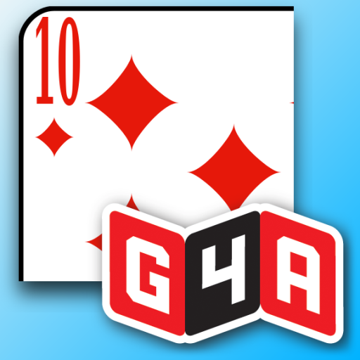 G4A: Cassino 1.10.1 MOD APK Dwnload – free Modded (Unlimited Money) on Android