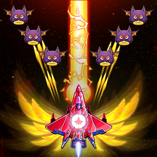 Galaxy Force 3.6.0 MOD APK Dwnload – free Modded (Unlimited Money) on Android