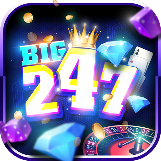 Game bai doi thuong game bai Big 247 hũ 86 3.0 MOD APK Dwnload – free Modded (Unlimited Money) on Android