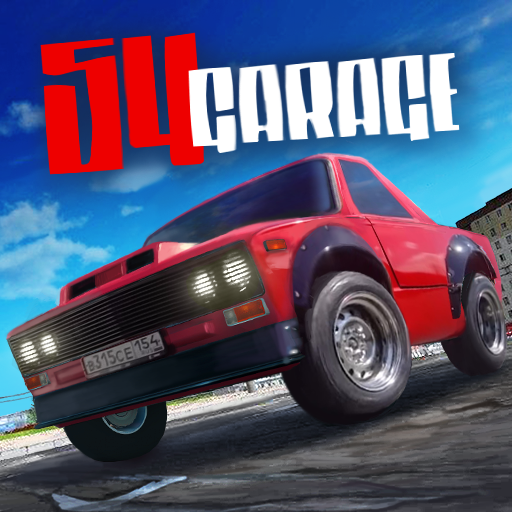 Garage 54 – Car Tuning Simulator 1.48 MOD APK Dwnload – free Modded (Unlimited Money) on Android