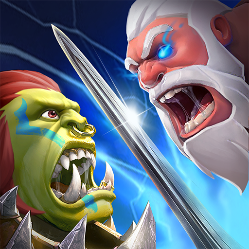 Glory of Kingdoms V1.0.39 MOD APK Dwnload – free Modded (Unlimited Money) on Android