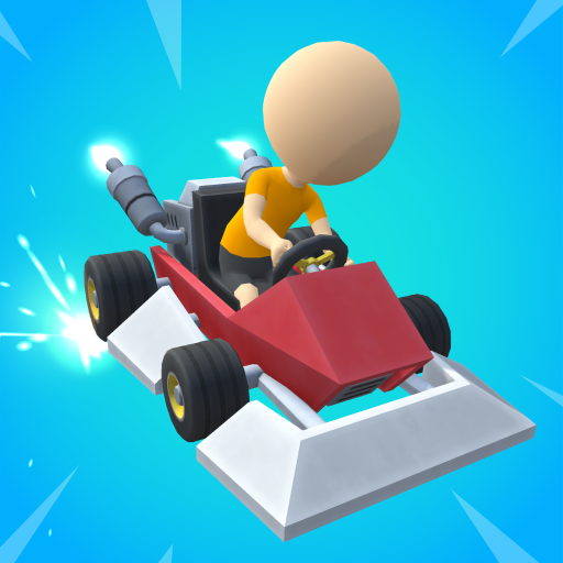 Go Karts! 1.3 MOD APK Dwnload – free Modded (Unlimited Money) on Android