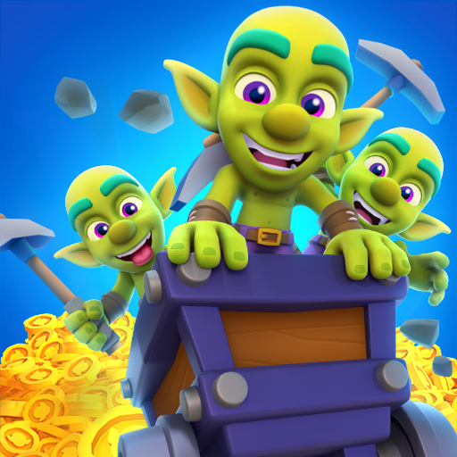 Gold and Goblins: Idle Miner  1.1.5 MOD APK Dwnload – free Modded (Unlimited Money) on Android