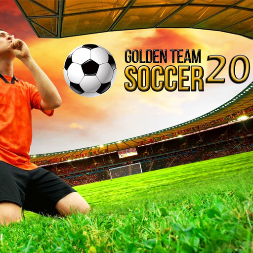 Golden Team Soccer 18 1.1 MOD APK Dwnload – free Modded (Unlimited Money) on Android