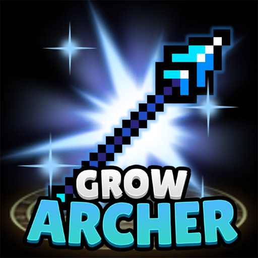 Grow ArcherMaster – Idle Action Rpg  1.3.0 MOD APK Dwnload – free Modded (Unlimited Money) on Android