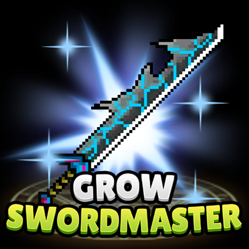 Grow SwordMaster – Idle Action Rpg  1.4.3 MOD APK Dwnload – free Modded (Unlimited Money) on Android