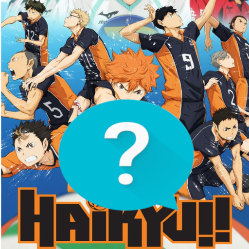 Haikyuu Trivia 2.5 MOD APK Dwnload – free Modded (Unlimited Money) on Android