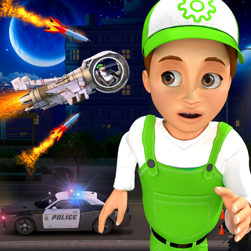 Handy Andy Run – Running Game 35 MOD APK Dwnload – free Modded (Unlimited Money) on Android