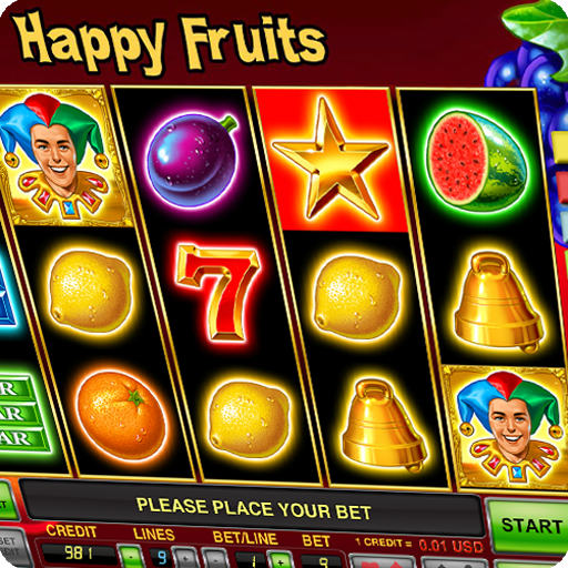 Happy Fruits 1.2.0 MOD APK Dwnload – free Modded (Unlimited Money) on Android