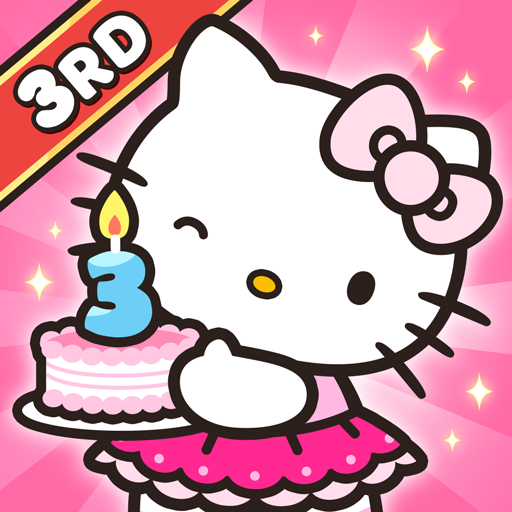 Hello Kitty Friends 1.9.5 MOD APK Dwnload – free Modded (Unlimited Money) on Android